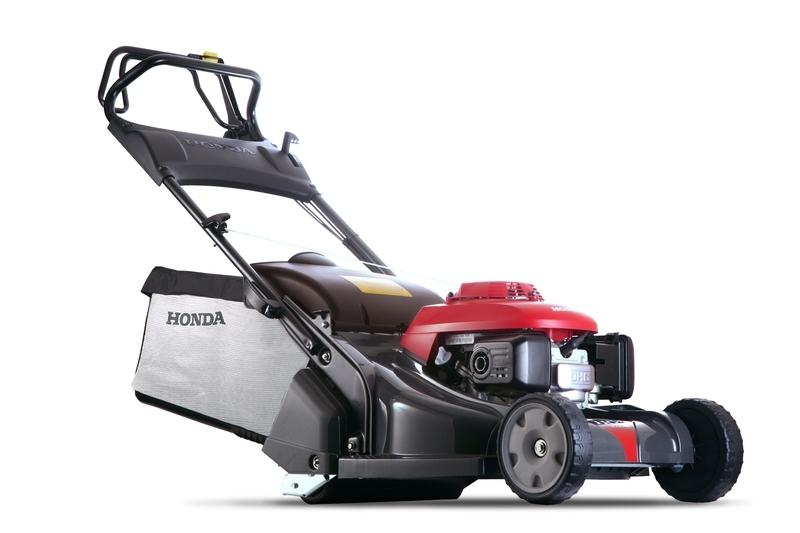 Honda Roller Mowers