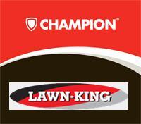 Lawnking & Champion Mowers Spares