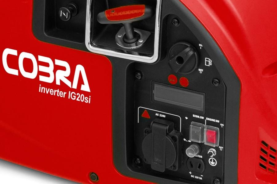 Cobra Portable Generators