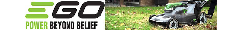 EGO Cordless Lawnmowers