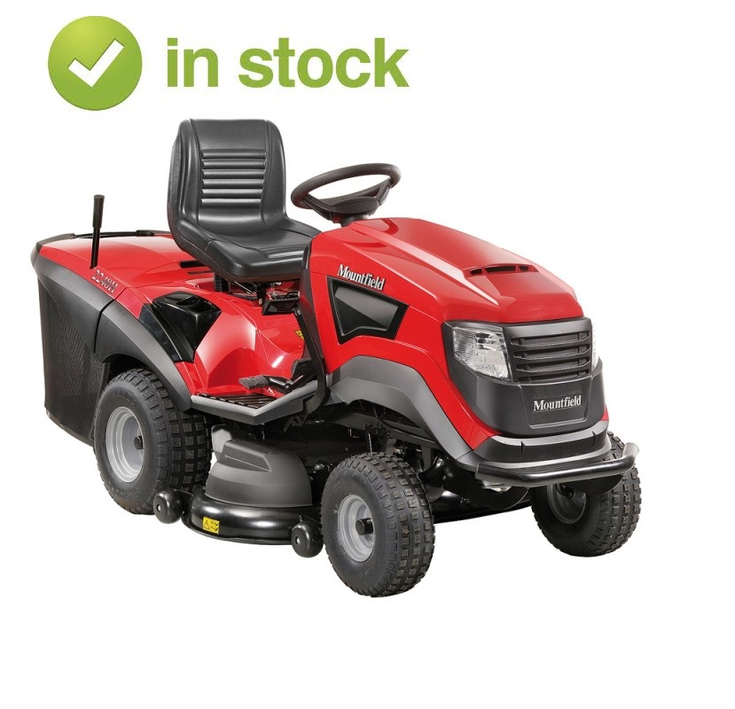 Mountfield Ride On Mowers and Lawn Garden Tractors