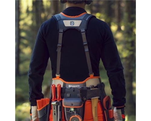 Husqvarna Forestry Tools