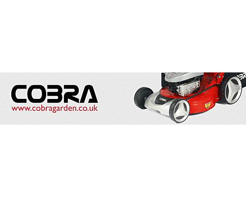 Cobra Lawn Mowers