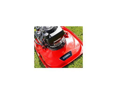 Cobra Petrol Hover Lawn Mowers