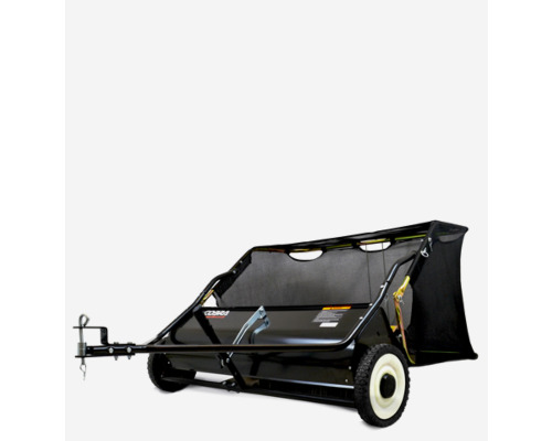 Cobra Tow and Push Leaf Sweepers