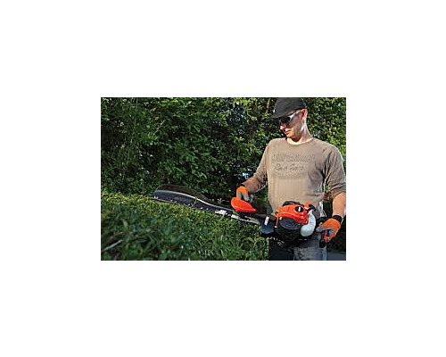 STIGA petrol, battery and electric hedge cutters