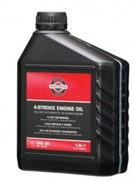 Briggs & Stratton Engine Oil 1.4 Litre