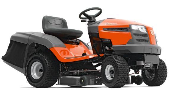 Husqvarna TC138 lawn tractor 97cm cut