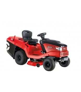 AL-KO T 16-105.5 HD V2 Hydrostatic Rear Collect Lawn Tractor AK127370