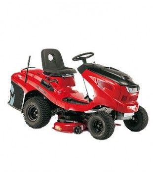 AL-KO T 16-93.7 HD V2 lawn tractor AK127443