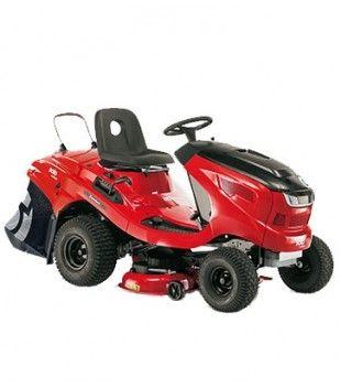 AL-KO T 16-103.7 HD V2 lawn tractor AK127444