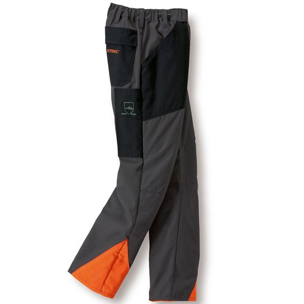 Stihl Economy Plus Type A Chainsaw Trousers (New)