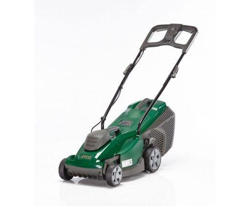 Atco 14E Electric Rotary Lawnmower