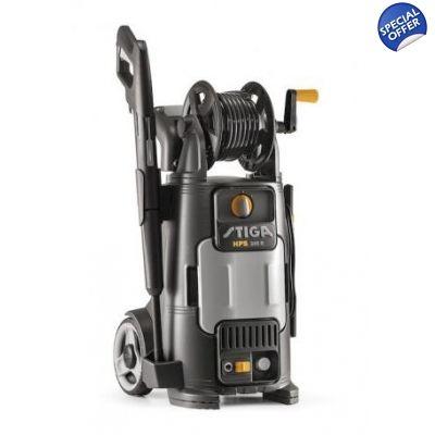 Stiga HPS 550 R Pressure Washer
