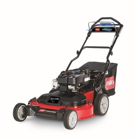 "Toro 20976 Timemaster 30"" Self Propelled Petrol Lawnmower"