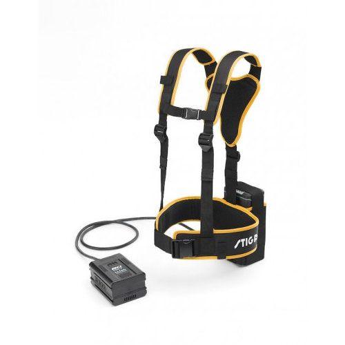 Stiga Battery Harness for 80v 4Ah / 5Ah Batteries