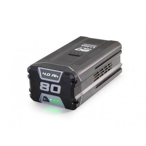 Stiga 80v 4Ah Battery