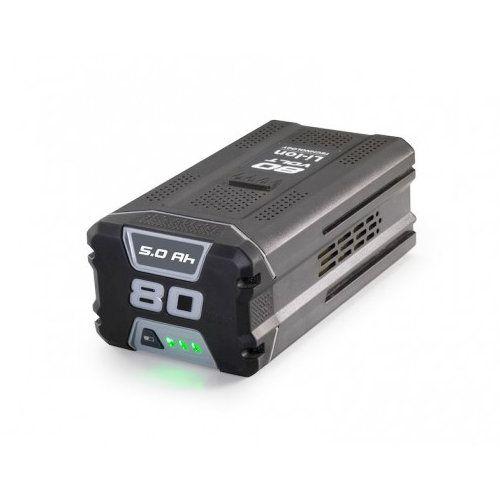 Stiga 80v 5Ah Battery
