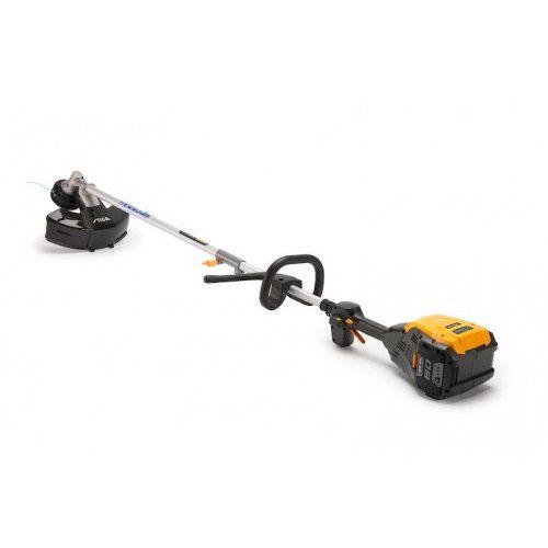 Stiga 80v SBC 80 AE Cordless Brushcutter - 40cm (Bare Tool)