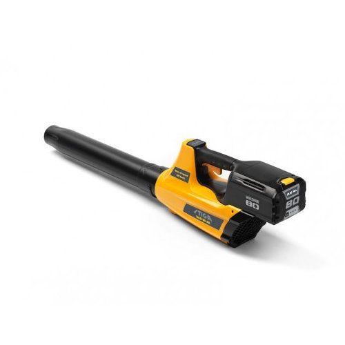 Stiga 80v SAB 80 AE Cordless Garden Leaf Blower (Bare Tool)