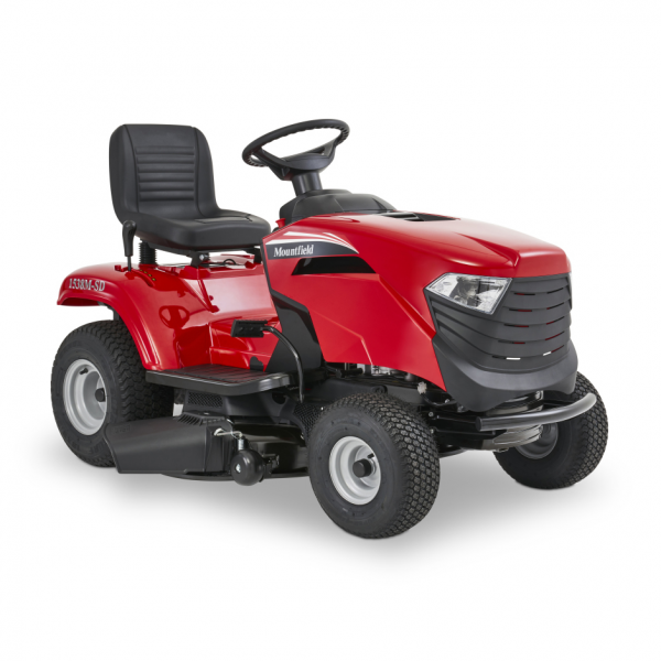 Mountfield 1538M SD Lawn Tractor