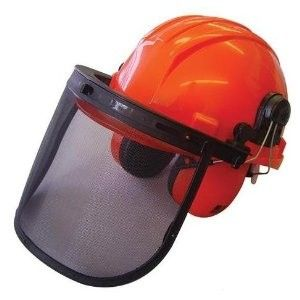 Rocwood Chainsaw Safety Helmet