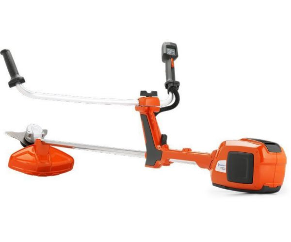 Husqvarna 536LiRX battery brushcutter/strimmer (shell only)