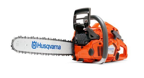 "Husqvarna 545 chainsaw Mark II (50.1cc) (15"" bar and chain)"