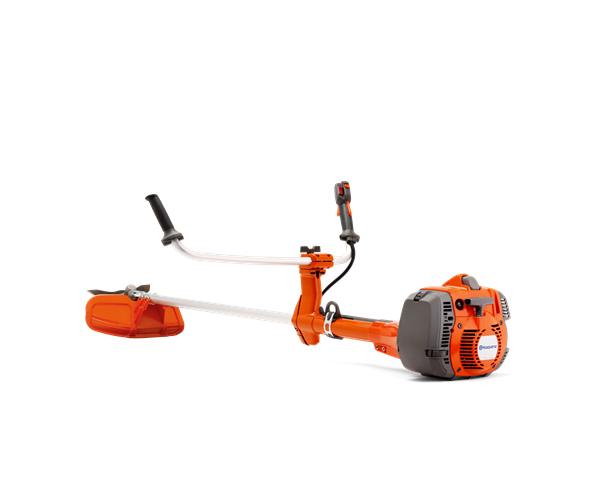Husqvarna 545RX brushcutter/strimmer (45.7cc)