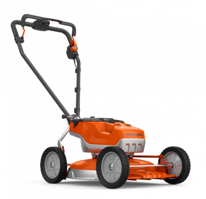 Husqvarna LB548i battery self-propelled four wheeled lawn mower (48cm cut) (Shell only (no battery & charger))