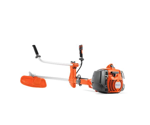 Husqvarna 555RXT brushcutter/strimmer (53.3cc)