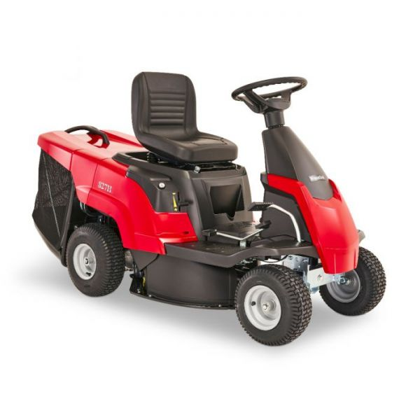 Mountfield 827H Compact Lawn Rider - Mountfield engine