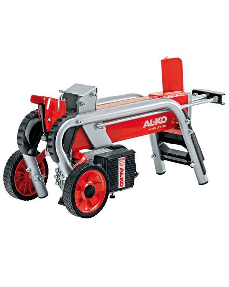 AL-KO KHS 3704 electric logsplitter 4 tons