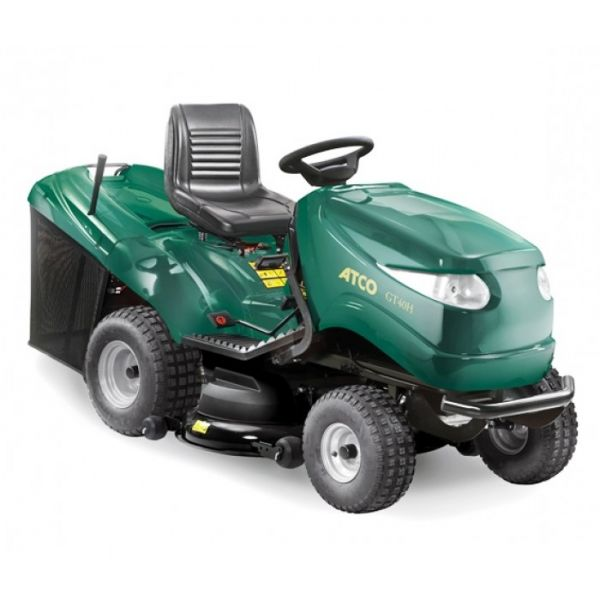 Atco GT 40H Twin 102cm Lawn Tractor