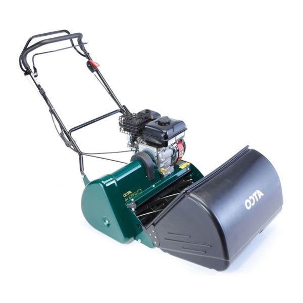 Atco Clipper 16 Petrol Cylinder Lawnmower