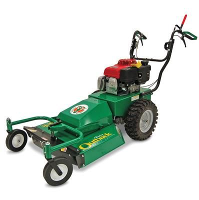 """Billy Goat BC2600HHEU Outback 13hp/26"""" All Terrain Field & Brush Mower"""