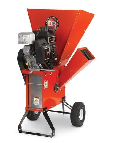 DR Premier 11.50 RS Chipper Shredder