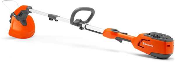 Husqvarna 136LiL battery brushcutter/strimmer (shell only)