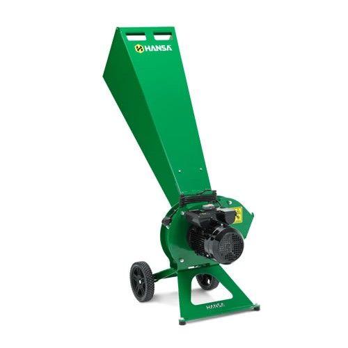 Hansa C3e Electric Garden Chipper Shredder