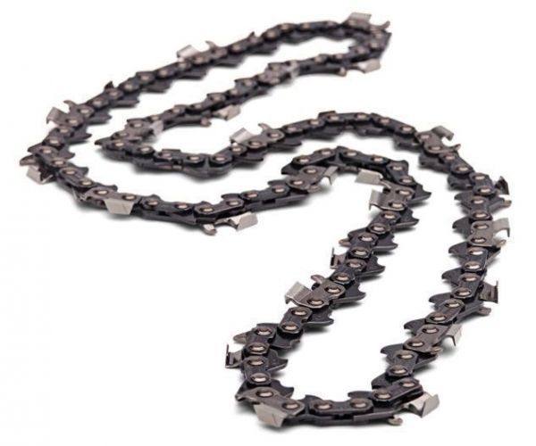 Husqvarna H25 .325 .058 semi chisel chainsaw chain loop (72 drive links)