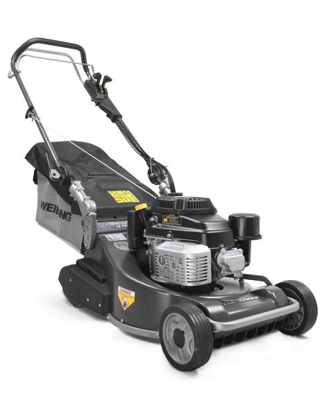 Weibang Legacy 48 Pro Variable 3-Speed Rear Roller Petrol Lawn Mower