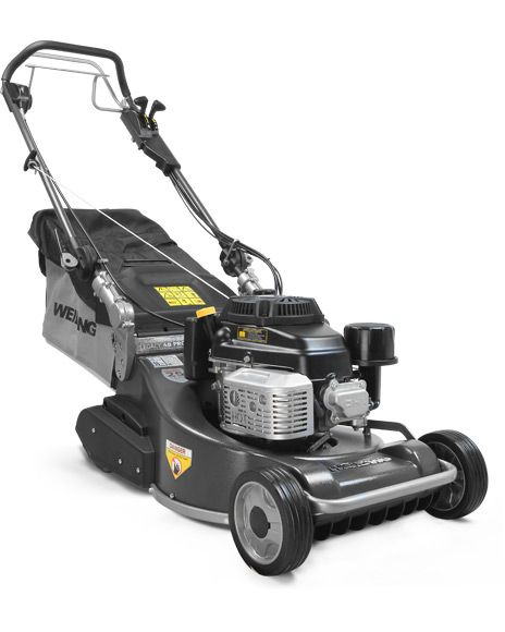 Weibang Legacy 48 PRO BBC Rear Roller Mower