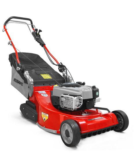 Weibang Legacy 56 V Rear Roller Lawnmower