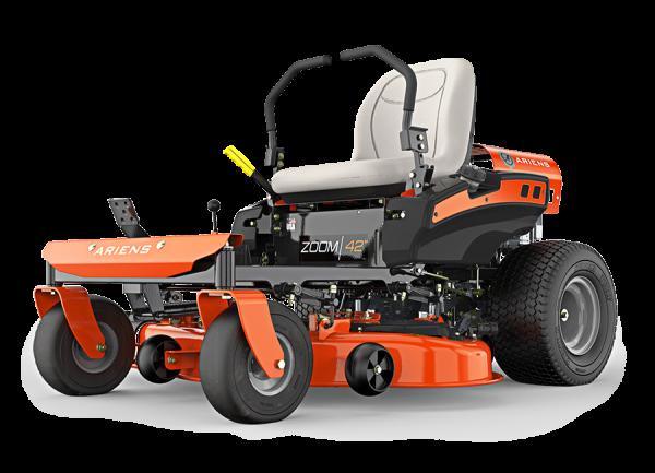 Ariens Zoom 42 Zero-Turn Ride-On Lawnmower