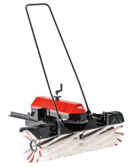 AL-KO Sweeper FSD 100.5 AK127315