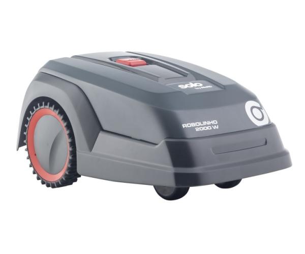 AL-KO SOLO Robolinho 2000 W robotic lawnmower