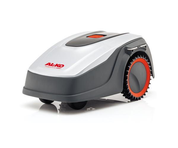 AL-KO Robolinho 500 E robotic lawnmower