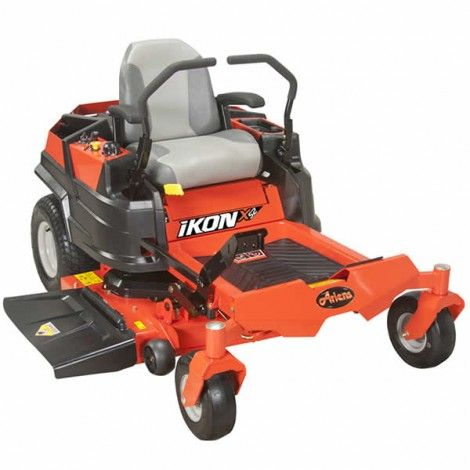 Ariens IKON XD 52 Zero Turn Ride On Mower