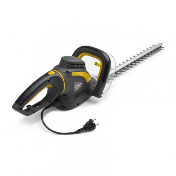 STIGA SHT 500 electric hedge trimmer