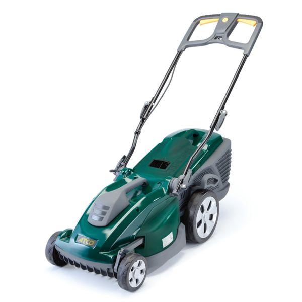 Atco 15E Electric Rotary Lawnmower